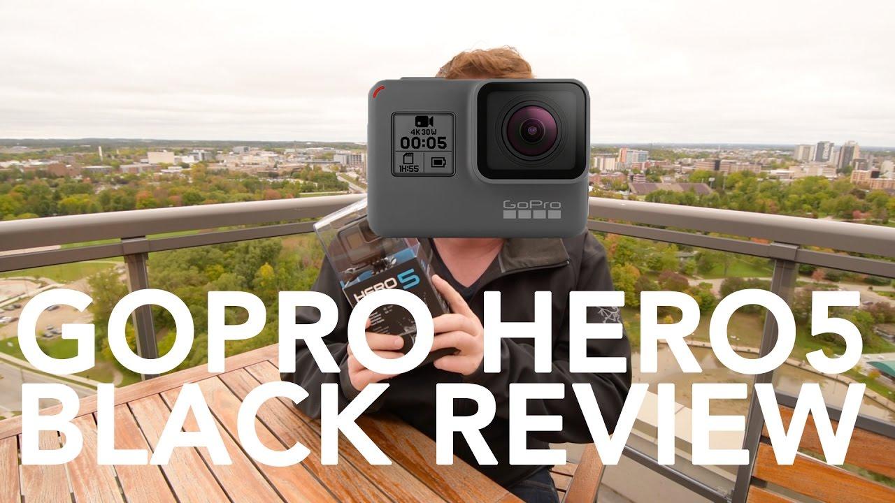 Gopro Hero5 Black Review Stabilization Test Audio Sample 4k Hero 5 Edition Go Pro Youtube Premium