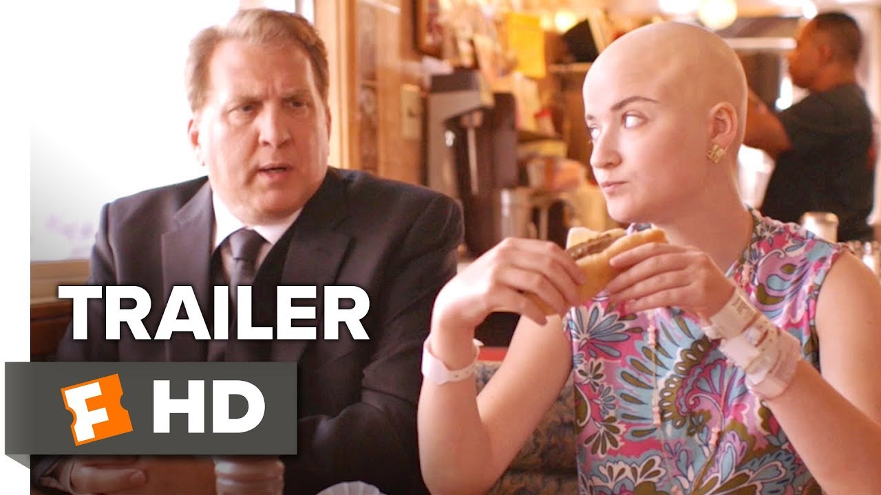 Download Getting Grace Trailer #1 (2018)   Movieclips Indie
