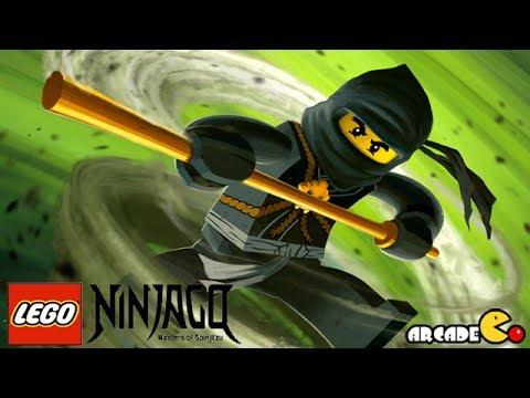 LEGO Ninjago - The Final Battle