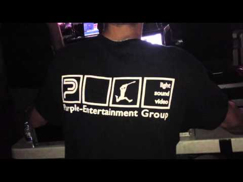 Electric Festival Aruba, Purple Entertainment Group