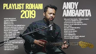 Lagu Rohani Terbaru 2019 Andy Ambarita