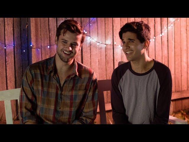 Amsterdam - Gay Short Film