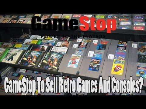 Gamestop Buying Retro Consoles 25 Dollars Is Gamestop S