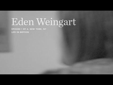 Rise & Shine  |  Episode 01  |  Eden Weingart