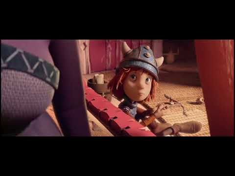 Download Vic the Viking and the Magic Sword  2019_animation shot