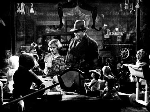 M, el vampiro de Düsseldorf 1931 Restaurado Español Fritz Lang