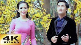 Ngày Xuân Tái Ngộ - Thiên Quang ft Quỳnh Trang [4K MV Official] thumbnail