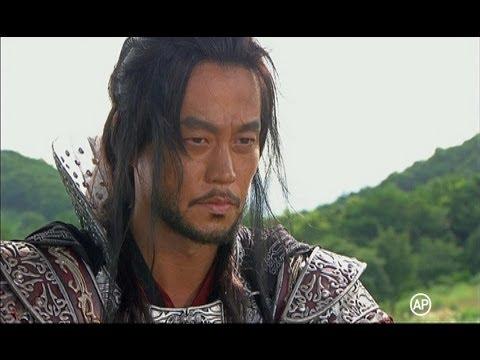 Legendele Palatului: Gyebaek