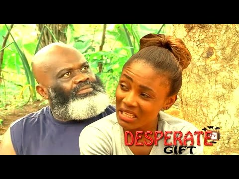 Download Desperate Gift Season 1   - 2016 Latest Nigerian Nollywood Movie