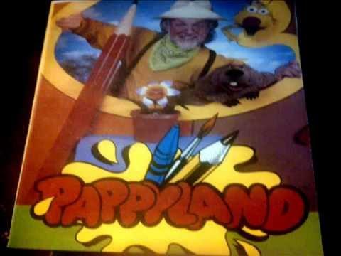 Pappyland bourbon