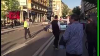 Провокаторот Талат Џафери исвиркан и вратен назад