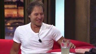 1. Pavol Habera - Show Jana Krause  9. 3. 2016