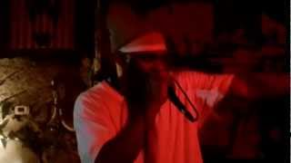 Masta Killa - Digi Warfare - Wu-Tang Clan Live 2013 FL