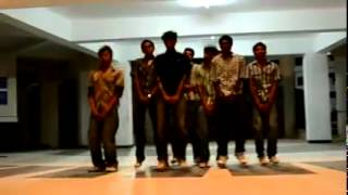 venam machan venam song (dr mahalingam college of engineering and technology pollachi coimbatore)