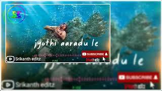 Neetilo na munchinantha song whatsapp status lyrics telugu || dasavatharam movie song whatsapp ||