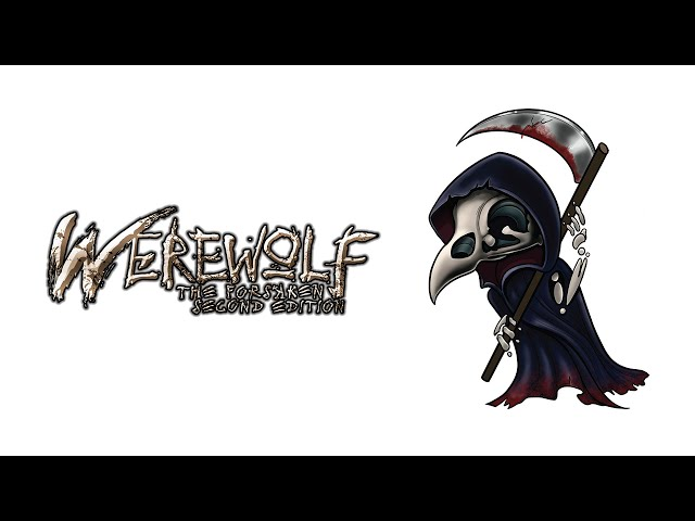 The Beginner's Guide to Werewolf: The Forsaken | Antagonists | Hosts | Overview