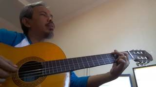 Bengawan Solo - Gesang (Cover by Dwi Sulistyanto)