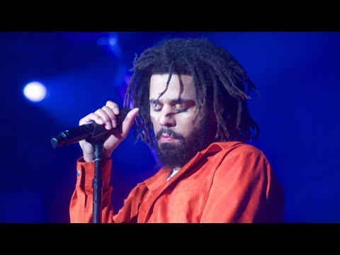 (HD) J. Cole LIVE! Made In America 2017
