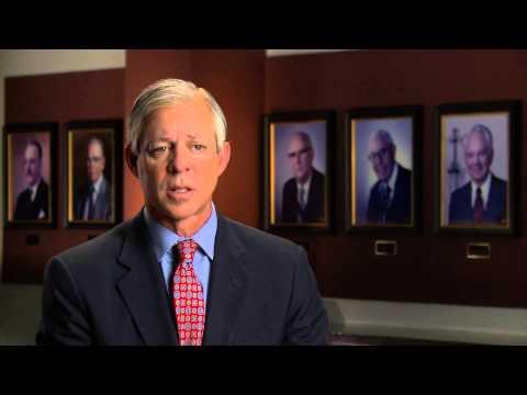 Dr. Robert Robbins, President & CEO Texas Medical Center