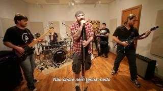 The Storm  - Flying Colors  (Cover by KOLT and Bruno Longhi)