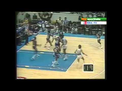 1982 NBA All-Star Game highlights