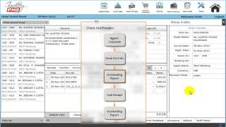 Manage Account Receivable