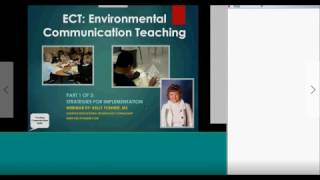Complex Communication Needs (CCN) Population