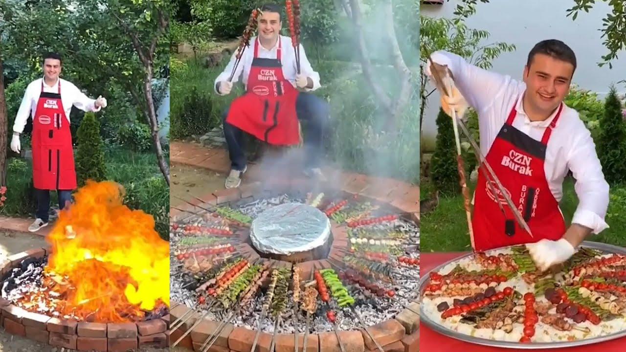 Chef CznBurak - Medeniyetler Sofrası