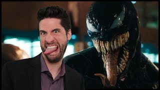 Venom - Trailer Review