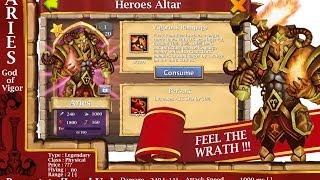 Castle Clash: Kahar