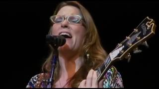 Susan Tedeschi Kozmic Blues
