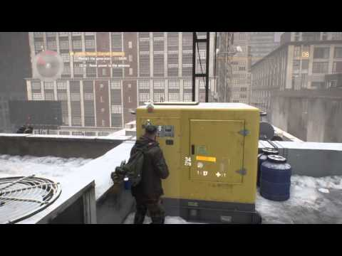 Cooper-Fect Plays Tom Clancy's The Division™ | Part 25 |