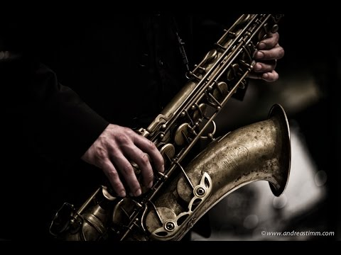 The Art of Jazz Baritone Saxophone