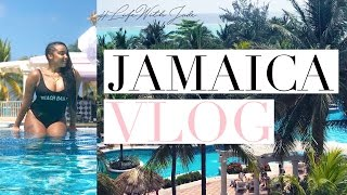 #LifeWithJade Ep. 16 The Jamaica Vlog!
