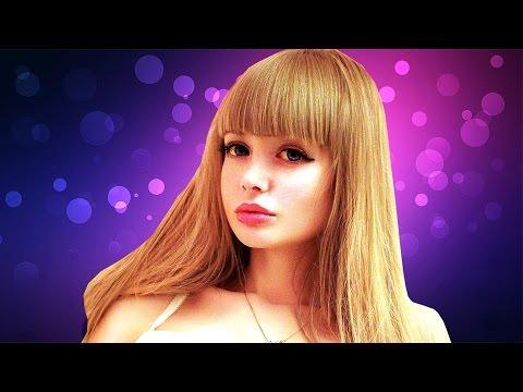 Анжелика Кенова Russian Barbie Anhzelika Kenova