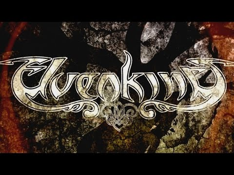 ELVENKING - The Solitaire (2015) // official lyric video // AFM Records Mp3