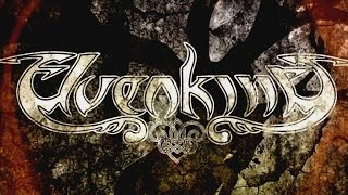 ELVENKING - The Solitaire (2015) // official lyric video // AFM Records