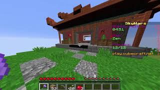 Minecraft с TodFire
