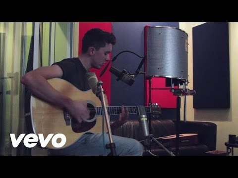 Ryan O'Shaughnessy - She Talks To Angels (Live)