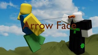 Roblox Script Showcase Episode#673/Arrow Face