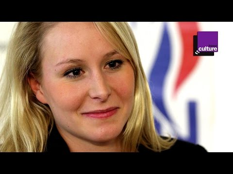 Interview de Marion Maréchal Le Pen : Klarsfeld, Trump, Al Sissi, DeVilliers (FranceBleu, 03/04/17)