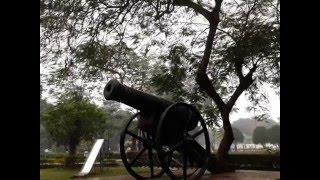 Mangal Pandey Park Barrackpore in my Eyes - View of Mangal Pandey Park (Kolkata)