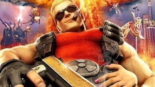 Vale a Pena Conferir de Novo ( Duke Nukem Forever, Krassicus)