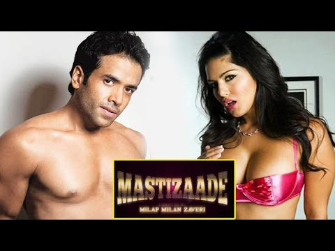 Mastizaade Official Trailer Sunny Leone | Tusshar Kapoor and Vir Das