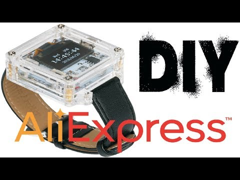 "DIY From AliExpress! (Радиоконструктор ""собери сам"" из Китая)"