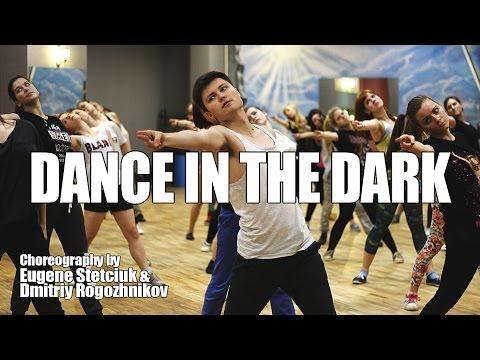 Lady Gaga / Dance In The Dark / Original Choreography