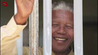 Nelson Mandela Life Story