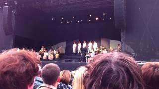2011 Adoro live Halt mich fest Heppenheim Open Air 19.06.2011