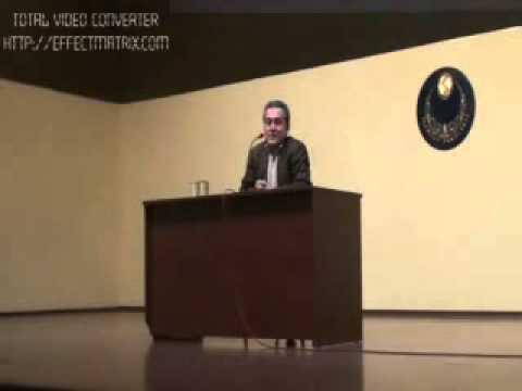 Bilimselci Tefsir Metoduna Eleştiri. (Prof. Dr. Mustafa Öztürk)