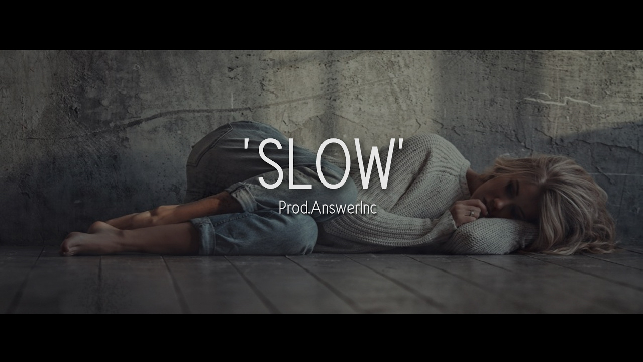 Slow Sensual Trap Beat Instrumental 120 Bpm Beat Trap Slow Prod Answerinc